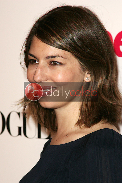 Sofia Coppola<br />