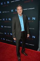 "LOS ANGELES, CA. August 29, 2018: Kirk Bovill at the premiere of ""KIN"" at the Arclight Theatre, Hollywood."