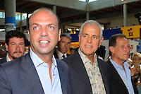 Roberto Formigoni, Angelino Alfano al meeting CL 2011