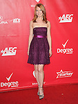Alicia Witt attends The 2014 MusiCares Person of the Year Dinner honoring Carole King at the Los Angeles Convention Center, West Hall  in Los Angeles, California on January 24,2014                                                                               © 2014 Hollywood Press Agency