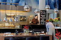 Restaurant im Scandic Hamburg Emporio, Dammtorwall 19, Hamburg, Deutschland