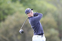 Marc Norton (Belvoir Park) during the 1st round of the East of Ireland championship, Co Louth Golf Club, Baltray, Co Louth, Ireland. 02/06/2017<br /> Picture: Golffile | Fran Caffrey<br /> <br /> <br /> All photo usage must carry mandatory copyright credit (&copy; Golffile | Fran Caffrey)