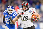 2012.12.27 NCAA FB - Cincinnati Bearcats vs Duke Blue Devils