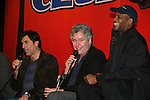 All My Children's Vincent Irizarry & Michael E. Knight & Darnell Wiliams came to see fans on November 21, 2009 at Uncle Vinnie's Comedy Club at The Lane Theatre in Staten Island, NY for a VIP Meet and Greet for photos, autographs and a Q & A on stage. (Photo by Sue Coflikn/Max Photos)