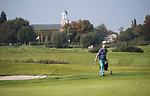SCHIPLUIDEN - 2017 - Hole blauw 6 . Golfbaan DELFLAND . COPYRIGHT KOEN SUYK