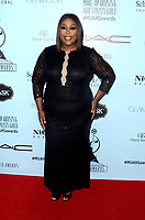 LOS ANGELES - FEB 24:  Loni Love at the 2018 Make-Up Artists and Hair Stylists Awards at the Novo Theater on February 24, 2018 in Los Angeles, CA