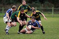 Bury vs Diss Rugby