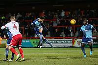Stevenage v Wycombe Wanderers - 09.12.2017