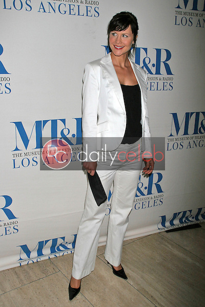 Josie Davis<br />at the Museum of Television and Radio's Presentation of &quot;She Made It: Women Creating Television and Radio&quot;. Museum of Television and Radio, Los Angeles, CA. 12-05-06<br />Dave Edwards/DailyCeleb.com 818-249-4998
