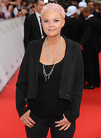 Gail Porter arriving for the BAFTA Television Awards 2010 at the London Palladium. 06/06/2010  Picture by: Steve Vas / Featureflash