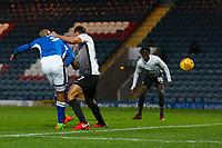Rochdale v Peterborough United - 25.11.2017