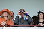 230611 Prince Charles @ Ffos Las Racecourse