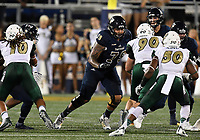 FIU Football 2017 (Combined)