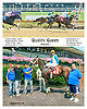 Quality Queen winning at Delaware Park on 9/1/15