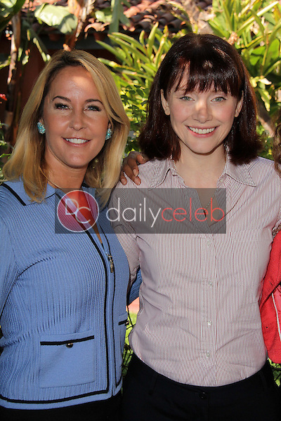 Erin Murphy, Bryce Dallas Howard<br />