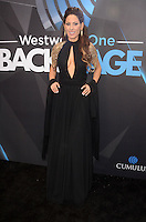 LOS ANGELES, CA - NOVEMBER 20: Kerri Kasem at Westwood One on the carpet at the 2016 American Music Awards at the Microsoft Theater in Los Angeles, California on November 20, 2016. Credit: David Edwards/MediaPunch