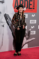 Ana Locking attends to ARDE Madrid premiere at Callao City Lights cinema in Madrid, Spain. November 07, 2018. (ALTERPHOTOS/A. Perez Meca) /NortePhoto.com
