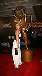 Arianne Zucker - Red Carpet - 37th Annual Daytime Emmy Awards on June 27, 2010 at Las Vegas Hilton, Las Vegas, Nevada, USA. (Photo by Sue Coflin/Max Photos)