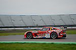 Pepe Massot - JHR Developments Ginetta G55