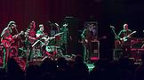 Phil Lesh & Friends:  Phil Lesh (bass guitar) & vocals), John Scofield (guitar), Jackie Greene (guitar, keysboards & vocals), Stu Allan (guitar & vocals), Joe Russo (drums), John Medeski (keyboards & vocals).