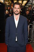 "director, Ariel Vromen<br /> arrives for the ""Criminal"" premiere at the Curzon Mayfair Cinema, London<br /> <br /> <br /> ©Ash Knotek  D3104 07/04/2016"