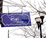 Shopping, Vosges Chocolate Shop, Chicago, Illinois