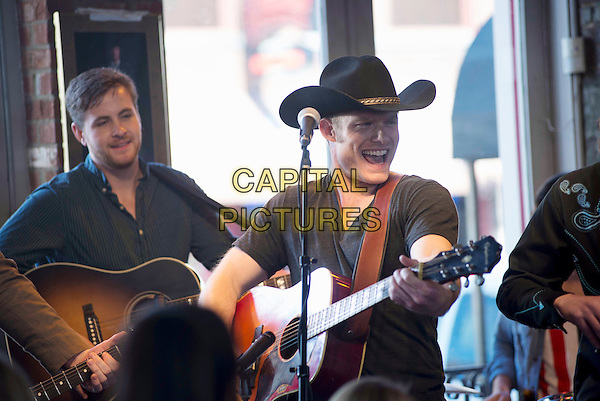 Chris Carmack<br /> in Nashville (2013)<br /> (Season 1)<br /> *Filmstill - Editorial Use Only*<br /> CAP/FB<br /> Image supplied by Capital Pictures