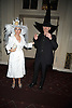 Patti Smyth and husband John McEnroe..at Bette Midler's New York Restoration Project's 13th Annual Hulaween Gala on October 31, 2008 at The Waldorf Astoria in New York City. ....Robin Platzer, Twin Images