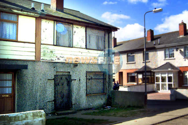 239 St. Finian's Park..Picture: Paul Mohan/Newsfile