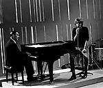 Scott Walker 1969 on hs TV show