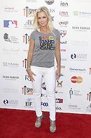LOS ANGELES, CA - SEPTEMBER 07: Jennie Garth at the Stand Up To Cancer benefit at The Shrine Auditorium on September 7, 2012 in Los Angeles, California. Credit: mpi27/MediaPunch Inc. /NortePhoto.com<br /> <br /> **CREDITO*OBLIGATORIO** *No*Venta*A*Terceros*<br /> *No*Sale*So*third*...