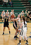 FHC Girls Basketball vs EGR