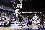 UK Men's Basketball 2012: Morehead