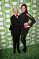 BEVERLY HILLS, CA - JANUARY 6: Neal McDonough, Ruve McDonough, at the HBO Post 2019 Golden Globe Party at Circa 55 in Beverly Hills, California on January 6, 2019. <br /> CAP/MPI/FS<br /> &copy;FS/MPI/Capital Pictures