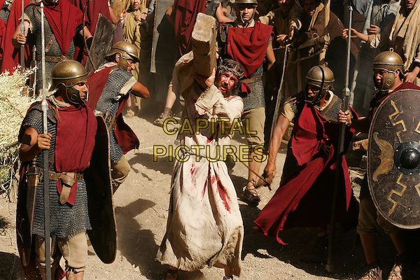 Julian Casey.in Ben Hur.*Filmstill - Editorial Use Only*.CAP/NFS.Supplied by Capital Pictures.