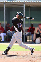 Ben Paulsen - Colorado Rockies - 2010 Instructional League.Photo by:  Bill Mitchell/Four Seam Images..