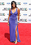 Tatyana Ali arrives at the 2010 BET Awards at the Shrine Auditorium in Los Angeles, California on June 27,2010                                                                               © 2010 Hollywood Press Agency