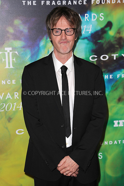 WWW.ACEPIXS.COM<br /> June 16, 2014 New York City<br /> <br /> Dana Carvey attending the 2014 Fragrance Foundation Awards on June 16, 2014 in New York City.<br /> <br /> Please byline: Kristin Callahan/AcePictures<br /> <br /> ACEPIXS.COM<br /> <br /> Tel: (212) 243 8787 or (646) 769 0430<br /> e-mail: info@acepixs.com<br /> web: http://www.acepixs.com