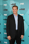 Mark Valley (Days and new show Human Target) at the FOX 2009 Programming Presentation (Upfronts) Post-Party on May 18, 2009 at Wollman Rink in Central Park, New York City, New York.  (Photo by Sue Coflin/Max Photos)