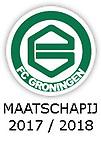 FC MAATSCHAPELIJK 2017 - 2018