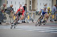 Jonas Van Genechten (BEL/Lotto-Belisol)<br /> <br /> stage 2<br /> Euro Metropole Tour 2014 (former Franco-Belge)