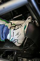 #7 BENTLEY TEAM M SPORT (GBR) BENTLEY CONTINENTAL GT3 PRO CUP STEVEN KANE (GBR)
