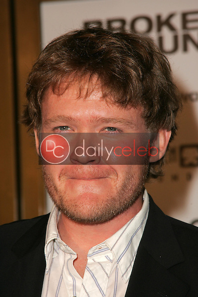Scott Michael Campbell<br />