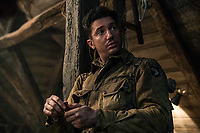 Overlord (2018)<br /> John Magaro <br /> *Filmstill - Editorial Use Only*<br /> CAP/MFS<br /> Image supplied by Capital Pictures