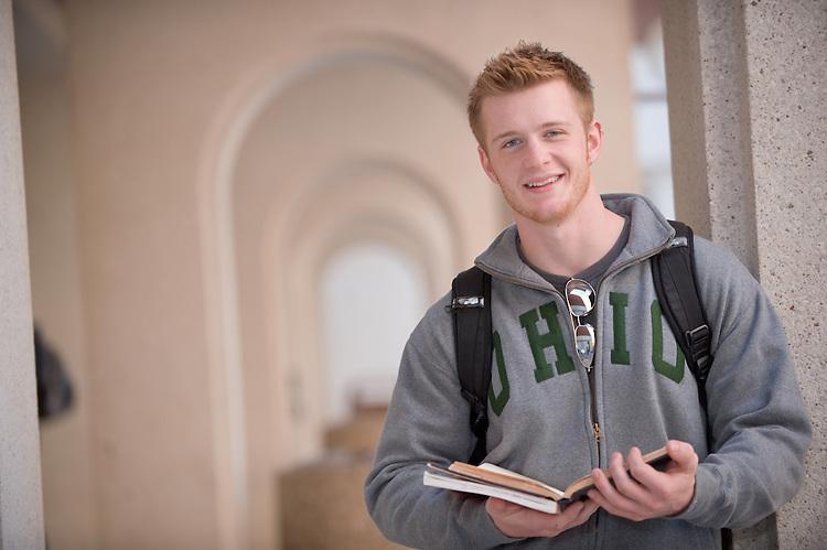 Campus shots:   Ryan Dease