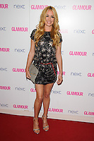Cat Deeley arrives for the Glamour Women of the Year Awards 2014 in Berkley Square, London. 03/06/2014 Picture by: Steve Vas / Featureflash