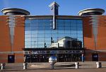 Cineworld cinema complex, Cardinal Park, Ipswich, Suffolk, England