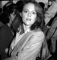 Madeline Kahn 1978<br /> Photo By Adam Scull/PHOTOlink.net