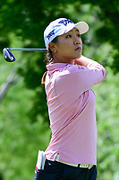 Lydia Ko (NZL) watches her tee shot on 13 during round 1 of  the Volunteers of America Texas Shootout Presented by JTBC, at the Las Colinas Country Club in Irving, Texas, USA. 4/27/2017.<br /> Picture: Golffile | Ken Murray<br /> <br /> <br /> All photo usage must carry mandatory copyright credit (&copy; Golffile | Ken Murray)
