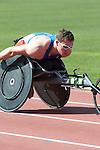 GIO Summer Down Under 2015 - Canberra track Meet